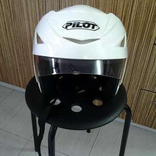 Pilot Flight Helmet
