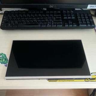 Fujitsu LifeBook S6520 14.1 Slim LED Screen 1280x800 Res. (Toshiba LTD141EWWF)