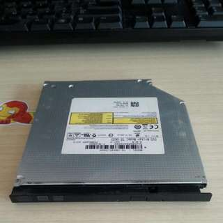 Dell Inspiron 1370 SATA DVDRW Optical Drive Model TS-U633