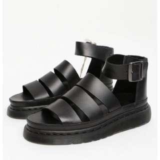 Dr.Martens CLARISSA 馬丁涼鞋