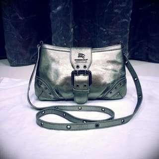e035ba4835ab burberry blue label sling bag