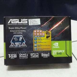 全新-Asus GT640 1gb DDR5