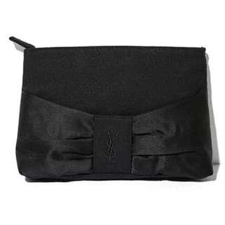 ✨✨YSL高貴典雅晚禮包 手拿包 手拿包 內有小化妝鏡喔