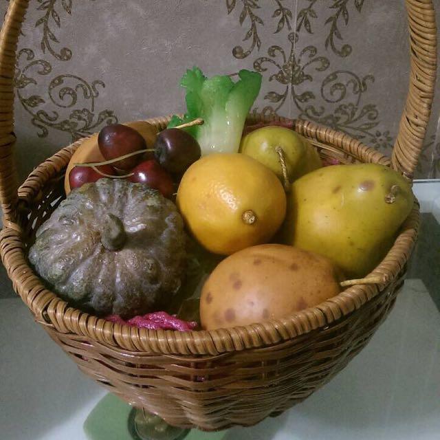 歐美水果籃