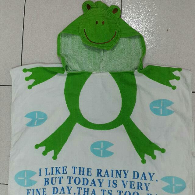 寶寶浴巾(全新現貨)