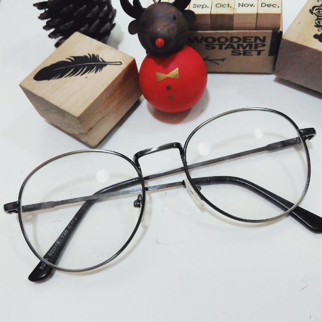 超划算!高質感復古眼鏡