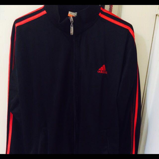 Adidas 運動外套