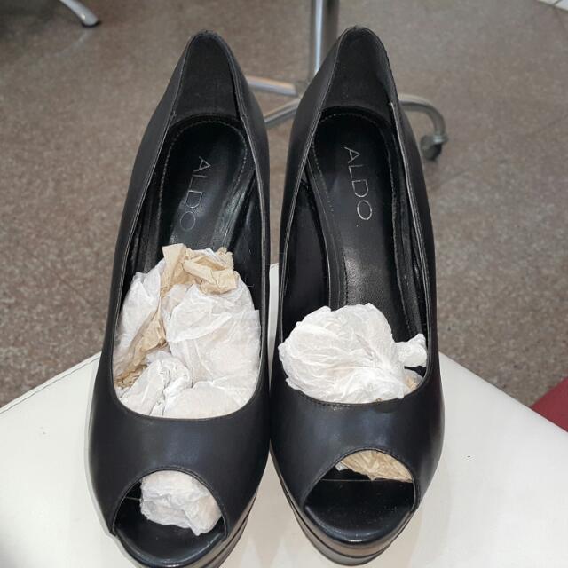 《含運》ALDO契形鞋