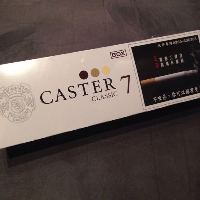 Caster7 卡斯特7
