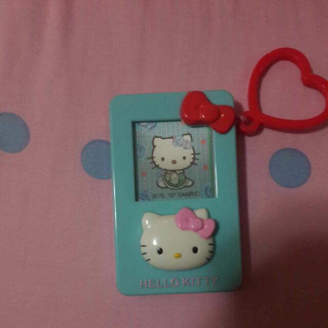 kitty玩具
