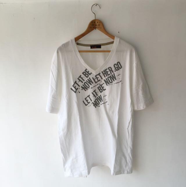 Net T恤