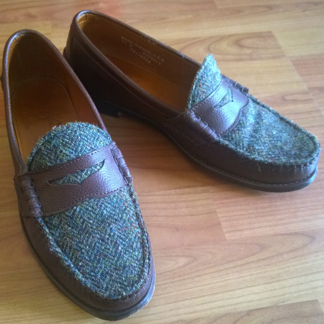45d710c5bd8 Rancourt   Co - Beefroll Pinch Penny Loafer 11D