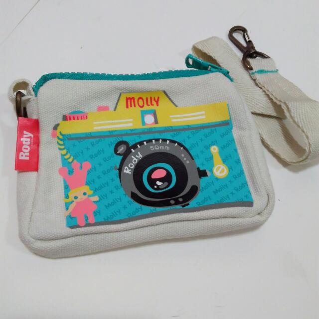 (全新)Rosy相機包