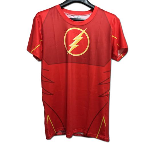 Superhero TShirt (The Flash)
