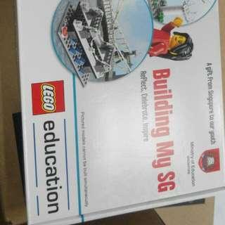 LEGO SG50 MOE *Sealed Set*