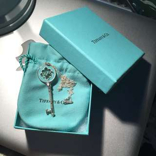 Tiffany & Co Necklace And Pendant