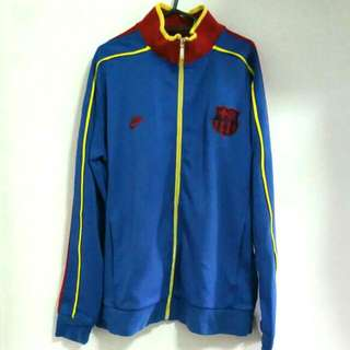 Preloved Nike Jacket (Size: XL)