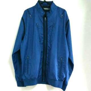 Preloved Billabong Jacket (Size: Large)