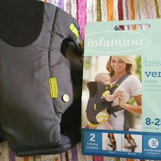 Baby Carrier For SGD15