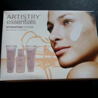 [Reserved] Artistry Skincare Travel Size