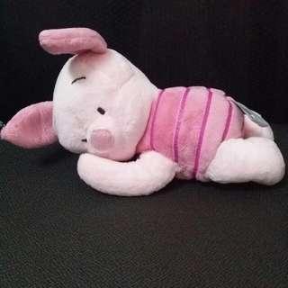 Disney Baby Piglet Plushie