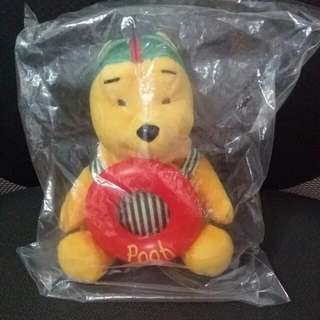 Out Of Stock Winnie The Pooh In Swimsuit Plushie