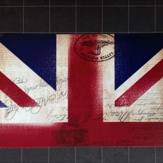 Union Jack Post Card