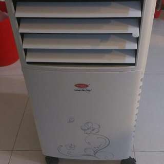 Europace Air Cooler ECO 051
