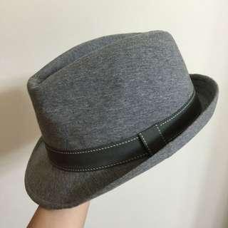🎉降降降🎉 ZARA 緞帶紳士帽