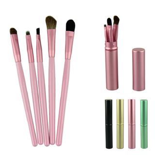5pcs Eye Makeup Brush Set
