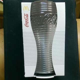 『加價購』2014可口可樂玻璃杯