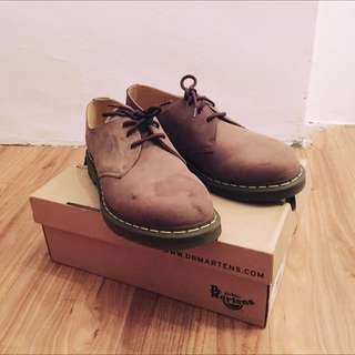 Dr. Martens Oxford (brown)