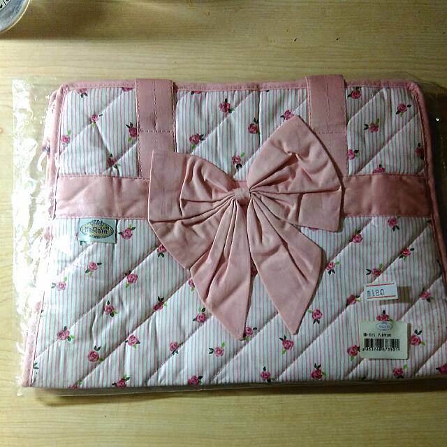 甜美粉色手提包💕(免運)