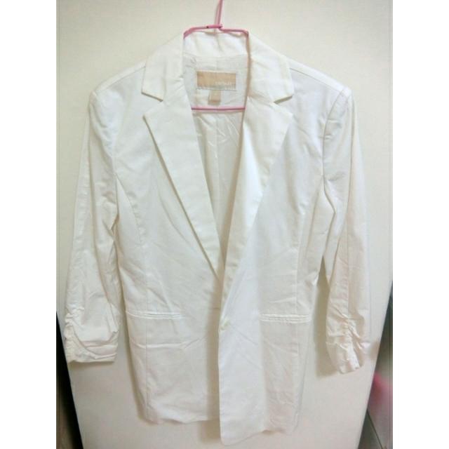 「降價求售」全新 Michael Kors西裝外套