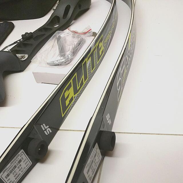 Archery Set Items