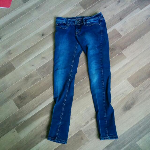 Beverly Hills Jeans Size 26