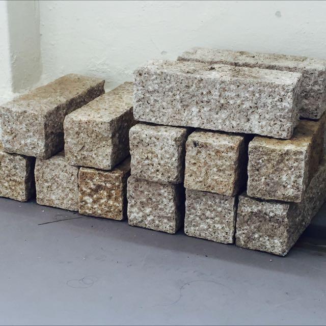 Granite Stone For Landscape/pond - Name ur Price
