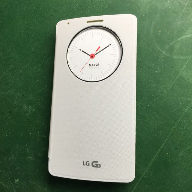 LG G3 感應外殼/副廠/新品
