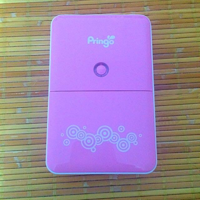 Pringo相印機