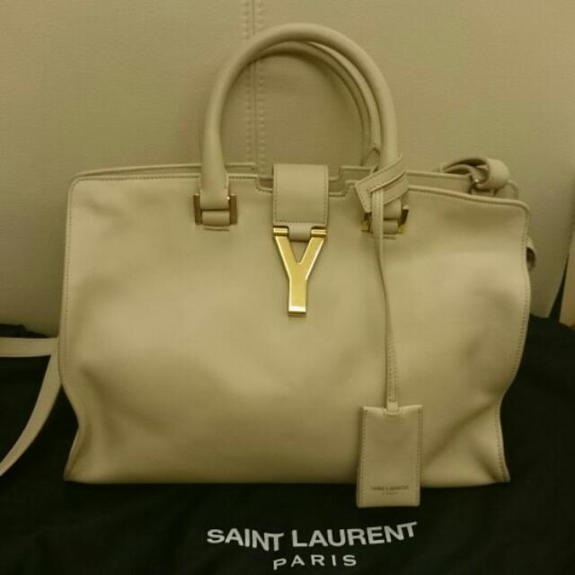 Saint Laurent (YSL) Cabas Y