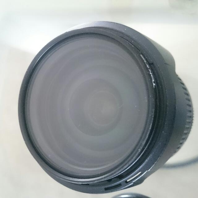 tamron 28-75 F2.8 Sony A Mount