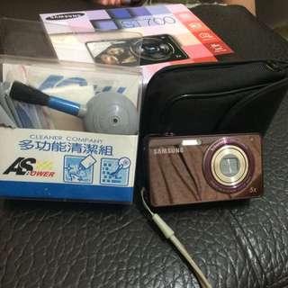 Samsung ST700相機