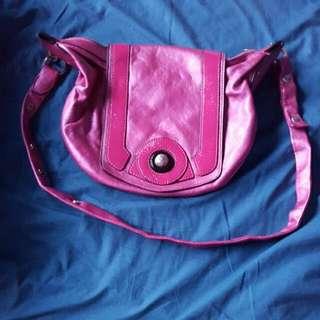 Mimco Art Deco Bag