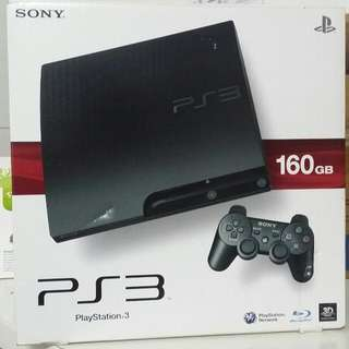 PS3 Set