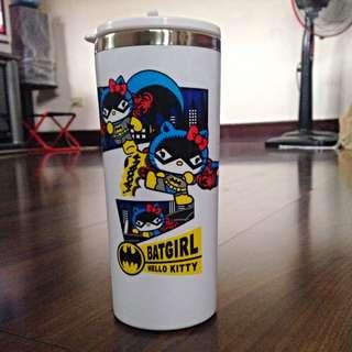 HELLO KITTY 英雄系列不鏽鋼隨行杯