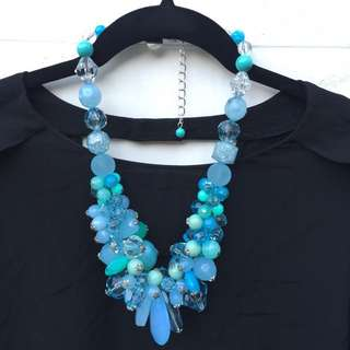 BNEW Indie Luxe Statement Necklace