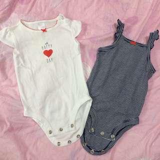 Cater's寶寶衣服