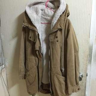 🎀二手保暖大衣外套🎀