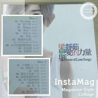 (保留中)華語流行CD 請進來選購