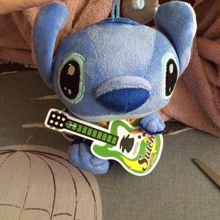 吉他史迪奇